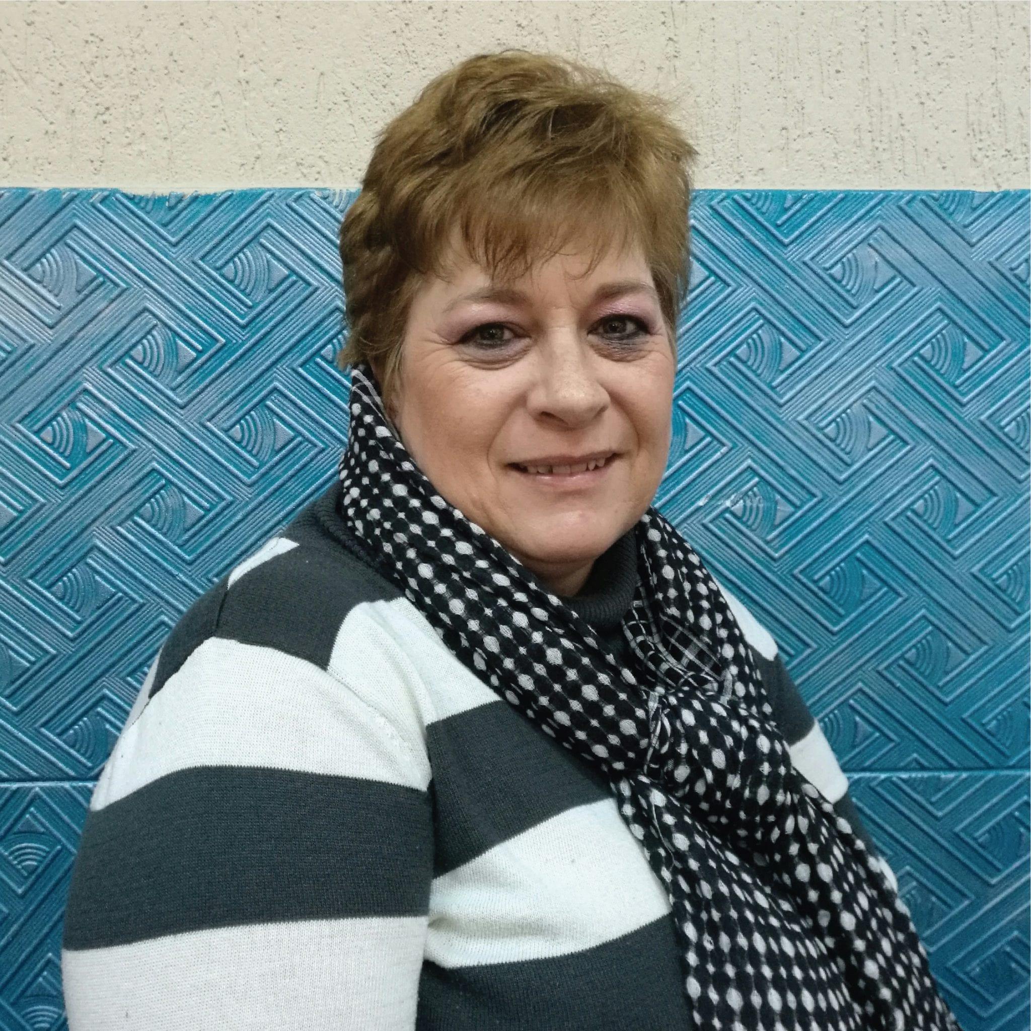 Lizette Venter